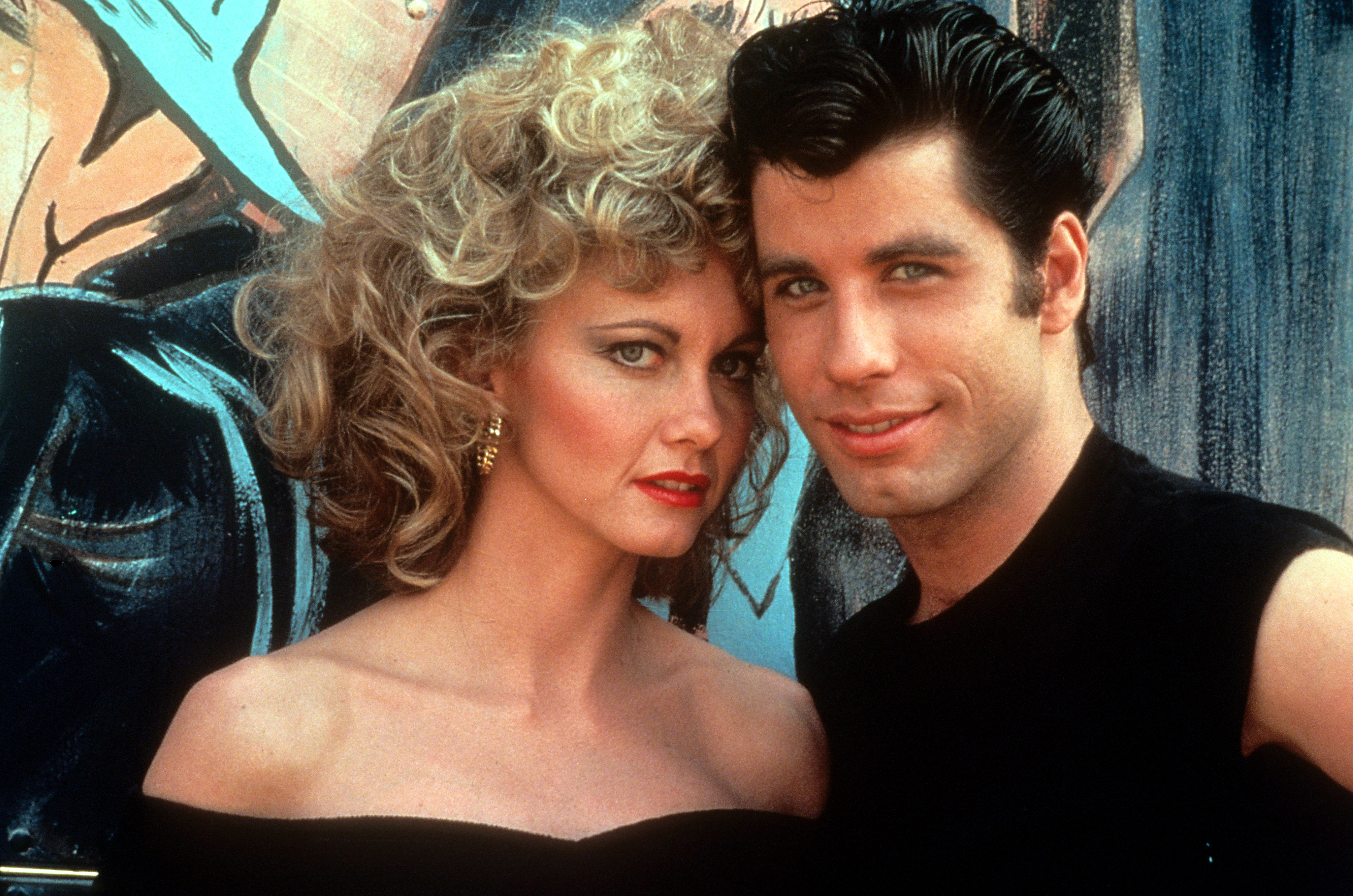 Things You Never Knew About The Movie Grease Thedelite