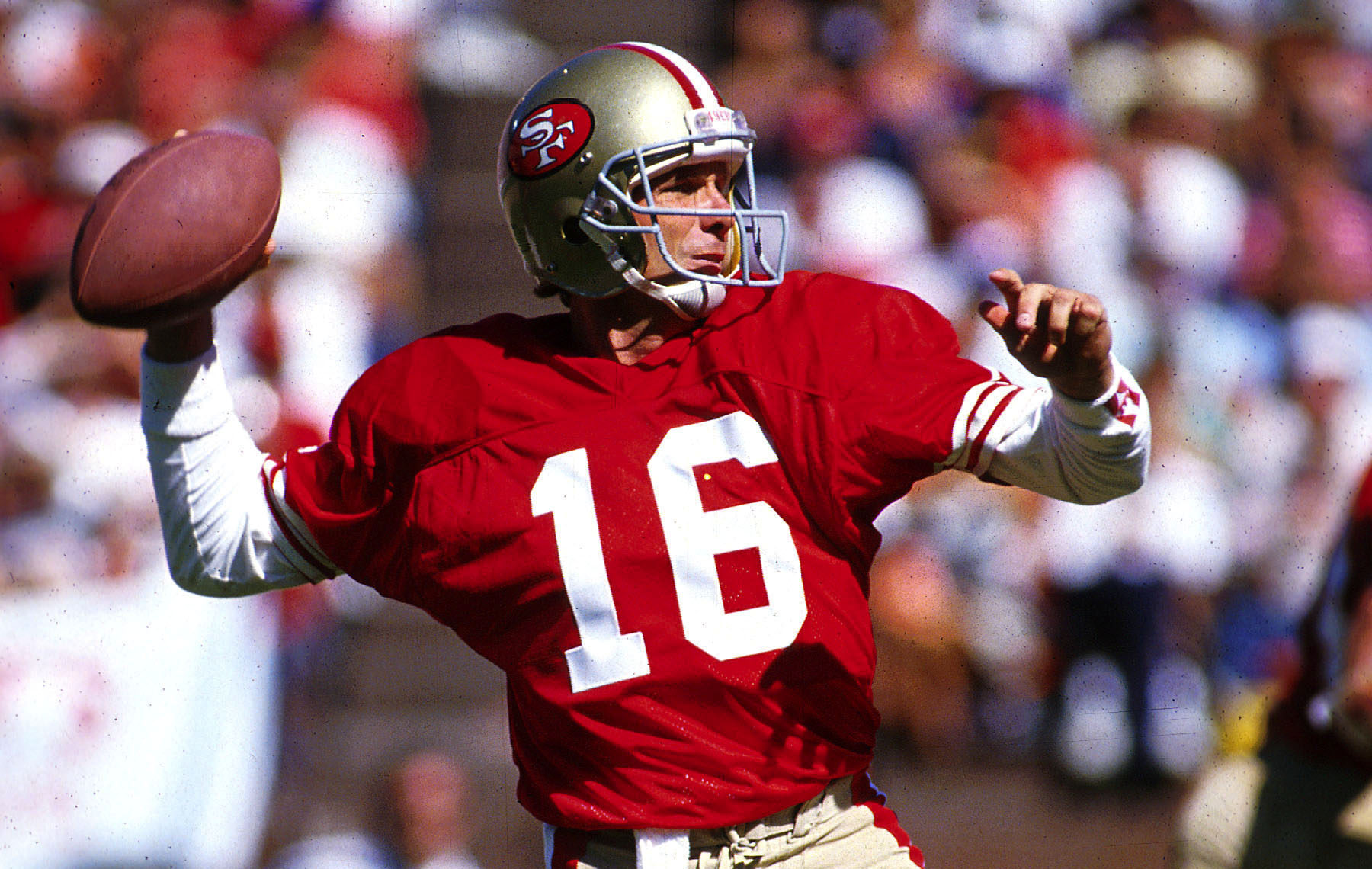 The 40 Greatest NFL Quarterbacks Of All Time