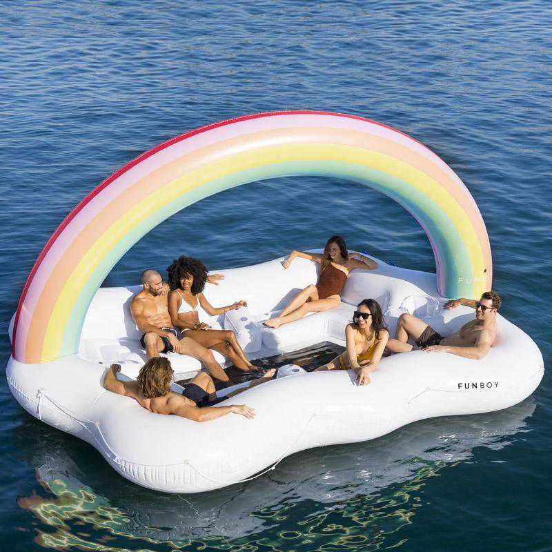 Pool Floats: Awesome And Over The Top Pool Floats To Buy Now ...